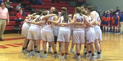 LCHS Lady Cards
