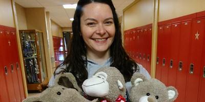 LCMS Teddy Bear Drive